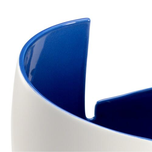 Benson Vase - White