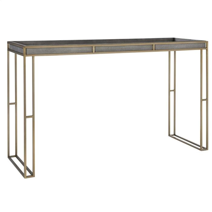 Uttermost - Cardew Console Table