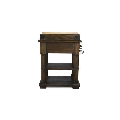 Cortland Kitchen Island