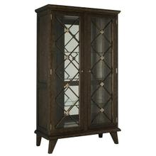 View Product - Englewood Display Cabinet