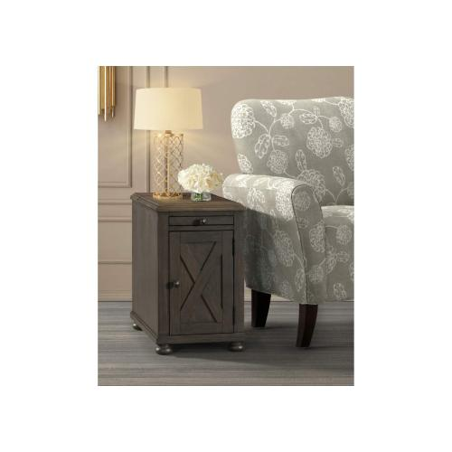 7650 Power Chairside Table
