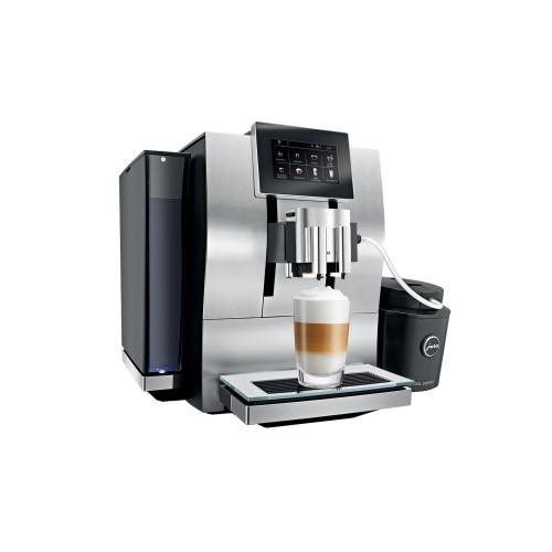 Jura - Automatic Coffee Machine, Z8, Aluminum
