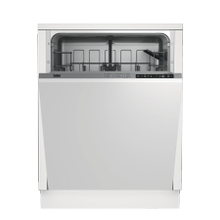 See Details - Tall Tub Dishwasher with 14 place settings, 48 dBa Fully integrated panel ready