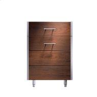 Arcadia 24-inch Drawer Over Door Storage Cabinet