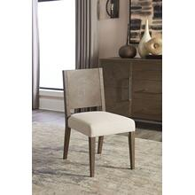 Oakland Wood Side Chair
