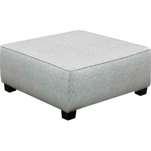 Gallery - 4550-10 Caylor Cocktail Ottoman