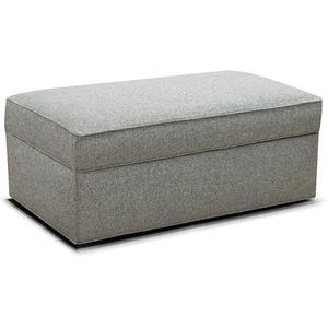 England Furniture2A00-81 June Storage Ottoman