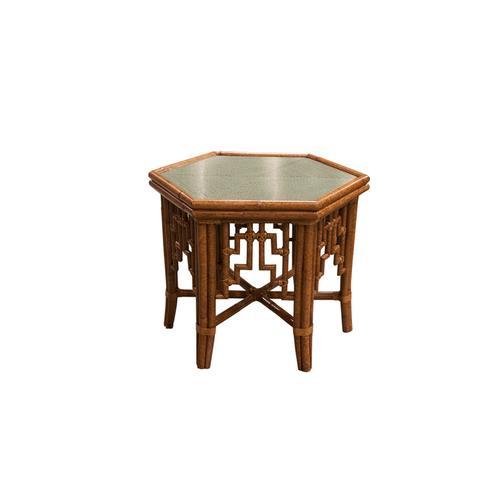 Capris Furniture - 699 Lamp Table
