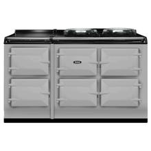 Pearl Ashes AGA Total Control Five Oven Range Cooker-TC5 Simply a Better Way to Cook
