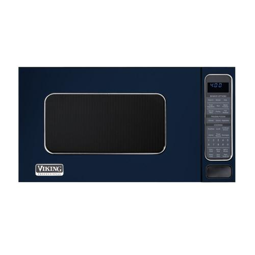 Viking - Viking Blue Conventional Microwave Oven - VMOS (Microwave Oven)