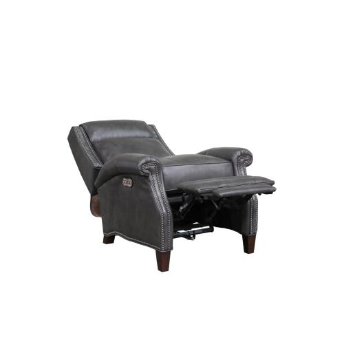 Barrett Power Recline Gray