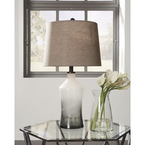 Nollie Table Lamp
