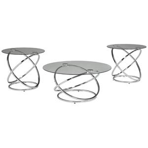 Hollynyx Table (set of 3)
