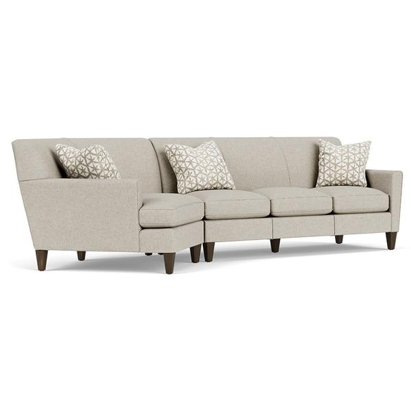 See Details - Digby Sectional