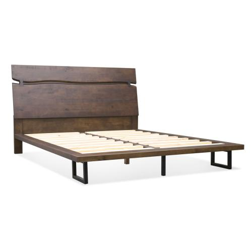 Pasco Queen Bed