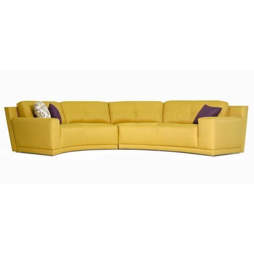Expo Sectional 213-212