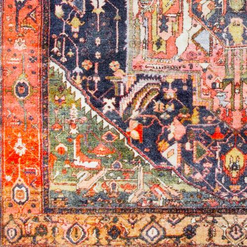 "Silk Road SKR-2301 5'3"" x 7'3"""