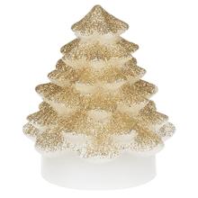 Wax Glitter Trees (2 pc. set)