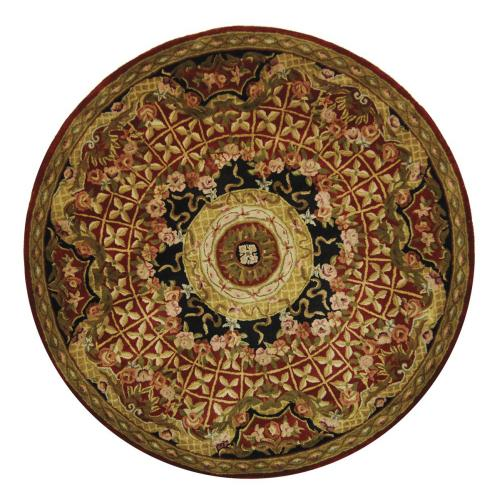 Safavieh - Classic Hand Tufted Rug