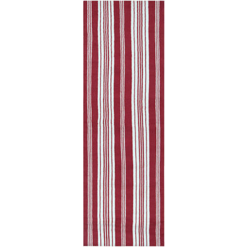 Surya - Farmhouse Stripes FAR-7002 8' x 11'