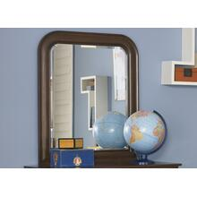 Rounded Mirror