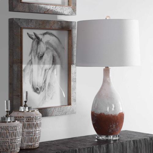 Durango Table Lamp