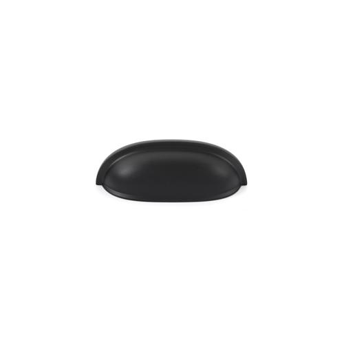 Product Image - Cup Pulls A1262 - Matte Black