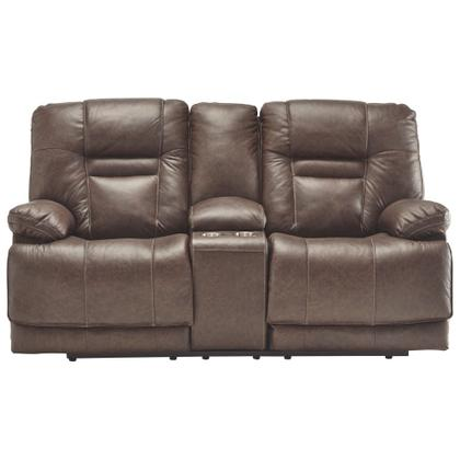 See Details - Wurstrow Power Reclining Loveseat