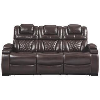 Warnerton Power Reclining Sofa