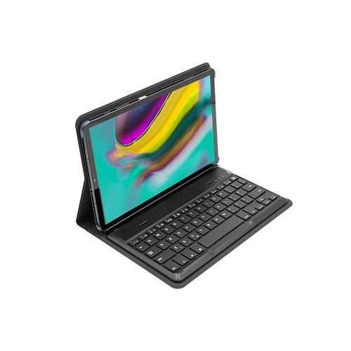 Tab S6 Lite Book Cover Keyboard