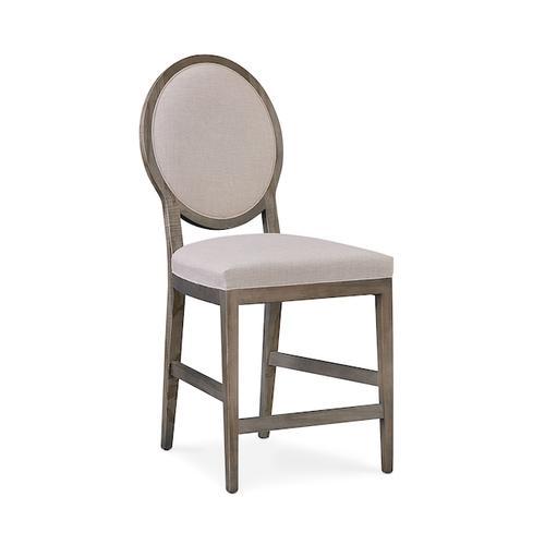 Bassett Furniture - Ostrow Maple Counter Stool