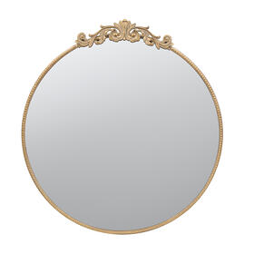 Dia Gold Mirror