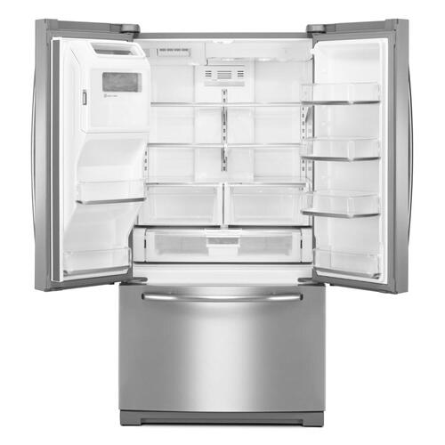 29 cu. ft. Ice2O® French Door Refrigerator with Cool Core Temperature Management