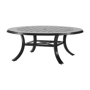 """Gensun Casual Living - Madrid II 48"""" Round Chat Table"""