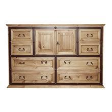 Iron Hierro Dresser