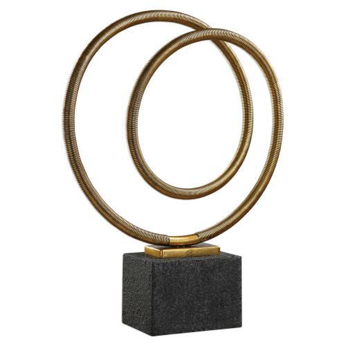 Oja Sculpture