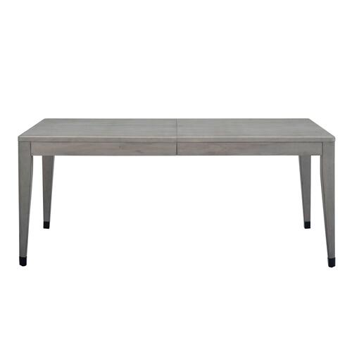 Fordham 90-inch Dining Table w/18-inch Leaf