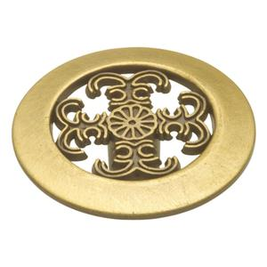 1-1/2 In. Cavalier Cabinet Knob Product Image