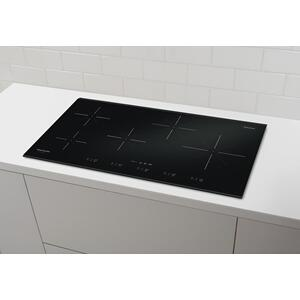Frigidaire - 36'' Induction Cooktop