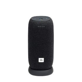 JBL Link Portable Easy music streaming. Powerful JBL sound.