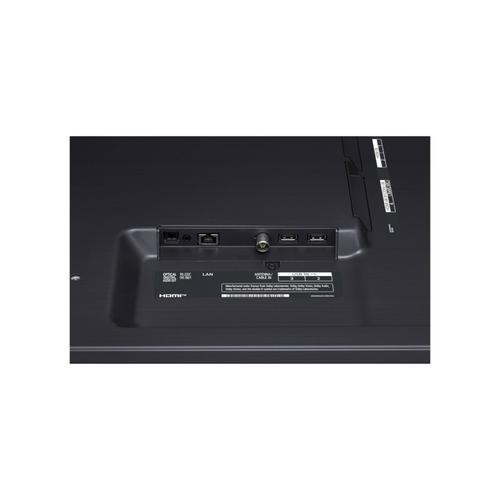 """LG - LG NanoCell 85 Series 2021 55 inch 4K Smart UHD TV w/ AI ThinQ® (54.6"""" Diag)"""