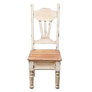 See Details - Heirloom Chair