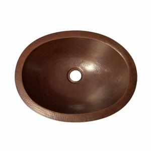 Baby Classic in Antique Copper Product Image