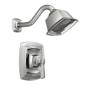 Boardwalk chrome posi-temp® shower only Product Image