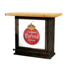 HH-8045  Party Bar with Storage
