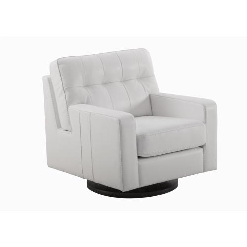 Kirk Swivel and rocking chair
