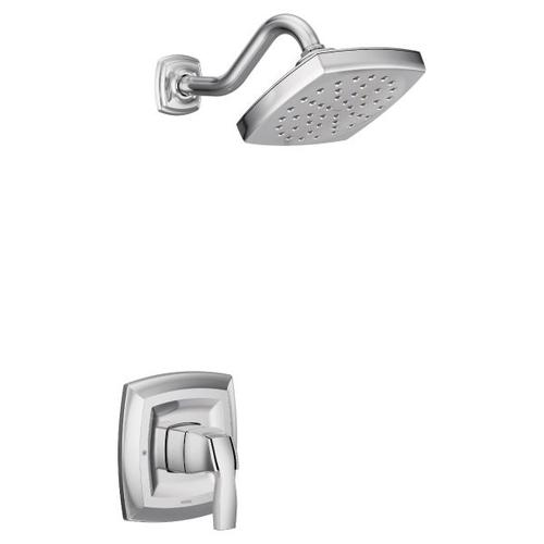 Voss chrome m-core 3-series shower only