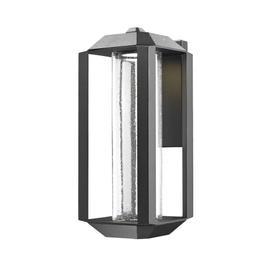 Wexford AC9091BK Outdoor Wall Light