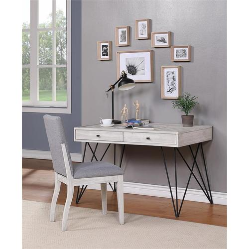 Gallery - Two Drawer Desk