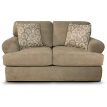 8256 Abbie Loveseat